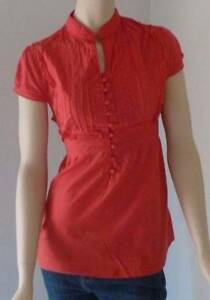 Womens CKM Tie Top Size XL Rowville Knox Area Preview
