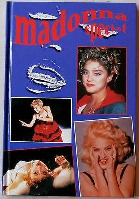 MADONNA * VINTAGE 1993 'SPECIAL' ANNUAL * HTF! * GRANDREAMS