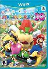 Mario Party 10 Video Games