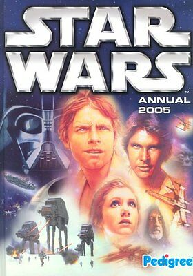 Star Wars Annual 2005 By Pedigree