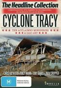 Cyclone Tracy DVD