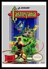 Castlevania Poster