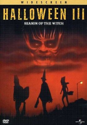 Halloween 3: Season of the Witch (DVD Used Very Good)