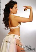 Hire a Professional Belly Dancer at your event!