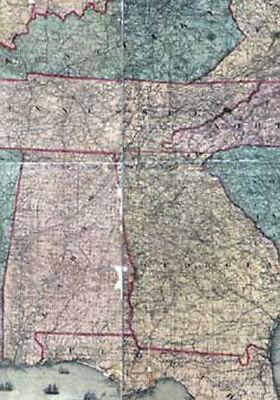 1771 Granville County North Carolina NC Militia Records