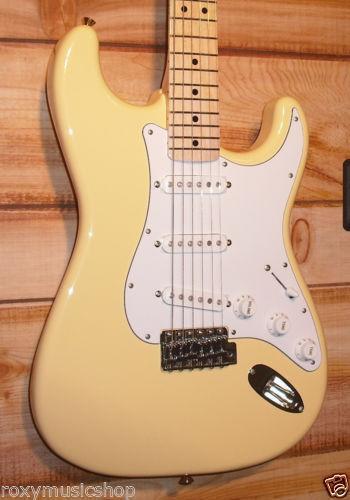 Fender Limited Edition Stratocaster Ebay