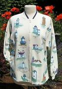 Lighthouse Sweater