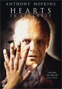 Hearts in Atlantis DVD