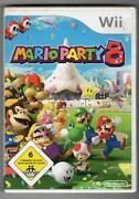 Wii Mario Party