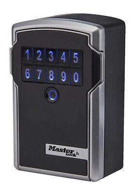 Master Lock 5441D Electronic Wall Mount Bluetooth Lock Box