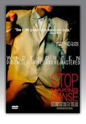 Stop Making Sense DVD