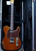 Bill Nash Guitar