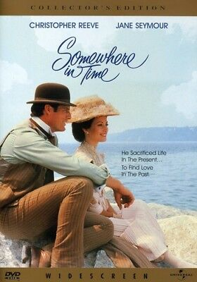 Купить Somewhere In Time [New DVD] Collector's Ed, Snap Case