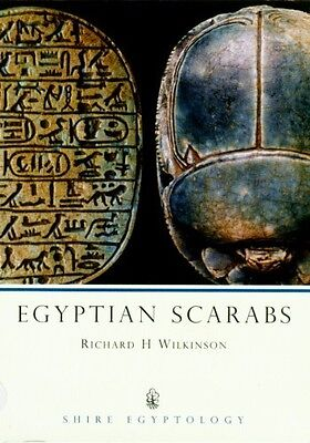 RARE NEW Shire Ancient Egyptian Scarabs Types Mythology Religion Exports Khepri