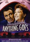 Anything Goes DVD