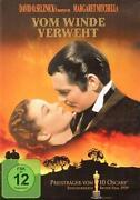 Vom Winde Verweht DVD