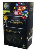 Smart TV Dongle