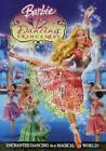 Barbie 12 Dancing Princesses DVD