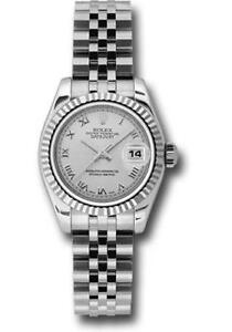 ROLEX DATEJUST 26MM (2008 B+P)