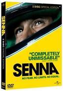 Ayrton Senna DVD