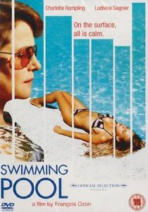 Swimming Pool  *DVD* NEW