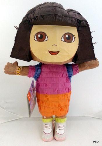 Dora Pinata Greeting Cards amp Party Supply eBay