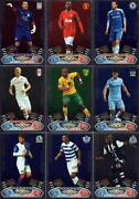 Match Attax Collection