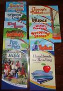 Abeka 1st Grade Readers