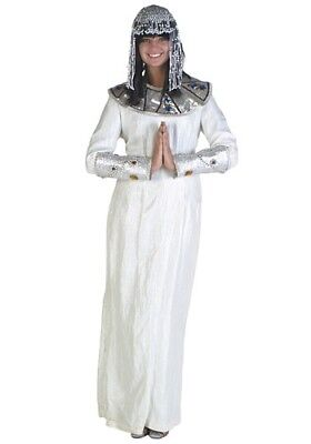 USED Adult Cleopatra Costume SIZE STANDARD](Adult Cleopatra)