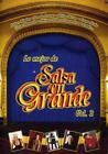 DVD de Salsa
