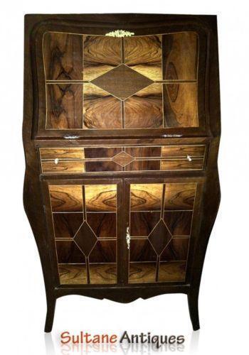 Art Deco Cabinet | Ebay