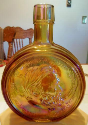 Wheaton President Bottles Ebay