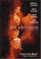 Wanted: The Red Violin VHS