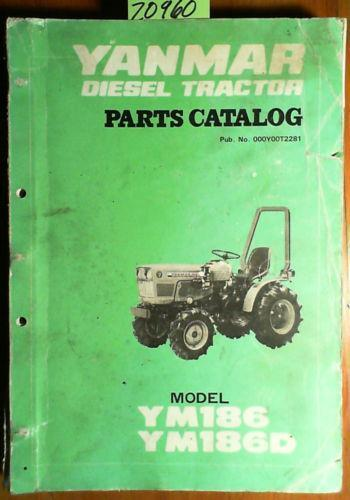 on Ford Tractor Manuals