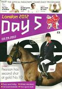 Official London 2012 Olympic Games