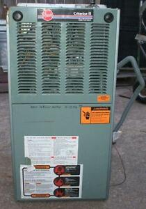 Gas Furnaces Goodman Rheem And Lennox Ebay