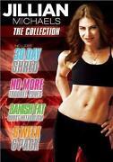 Jillian Michaels - The Collection DVD