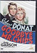 Goodbye Mr Chips DVD