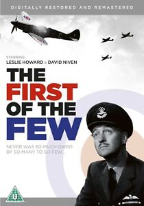 The First of the Few - Digitally Remastered 1942 DVD