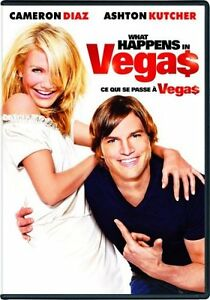 What Happens in Vega$ DVD (Widescreen Edition) London Ontario image 1