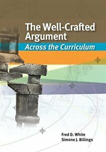 The Well- Crafted Argument [Used]