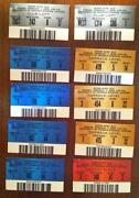 New England Patriots Super Bowl Tickets