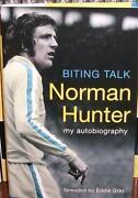 Leeds United Books