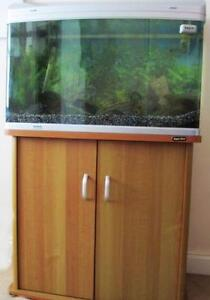 Charmant Aquarium Fish Tank Cabinet
