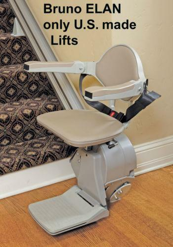 Bruno Chair Lift | EBay