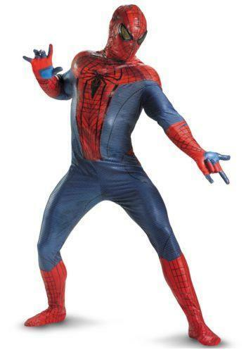 sc 1 st  eBay & Spiderman Replica: Costumes Reenactment Theater | eBay