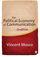 The Political Economy of Communication, 2nd ed