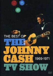 Best of the Johnny Cash TV Show [DVD New]