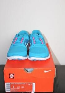 premium selection 3b2ee 225bd Womens Nike Free Run 3 Size 7