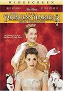 Princess Diaries DVD
